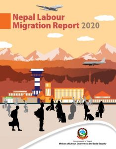 Nepal Labour Migration Report 2020